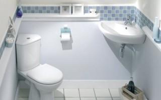Как установить унитаз в частном доме своими руками: инструкция