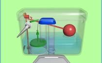 Переливается вода в бачке унитаза: постоянно поступает вода в бачок