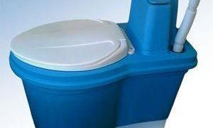 Торфяной туалет: плюсы и минусы, выбор, самодельный