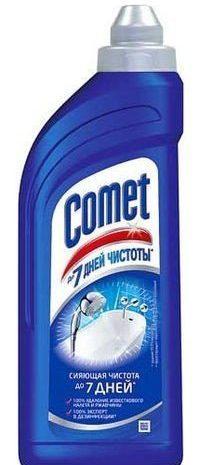 комет